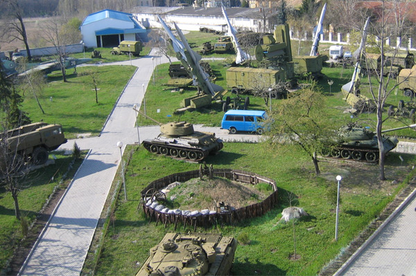 Warsaw Zoological Garden