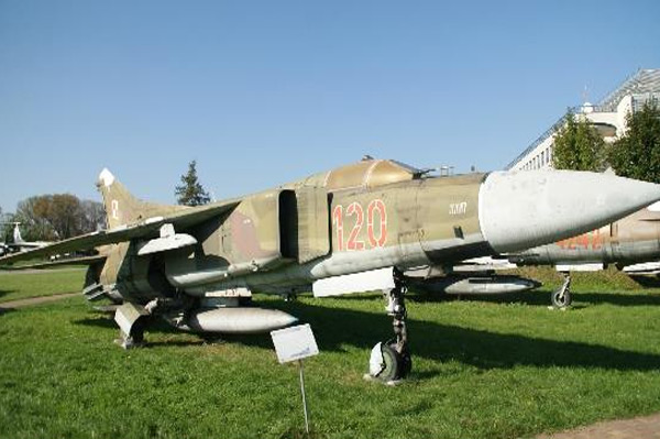 The Polish Aviation Museum