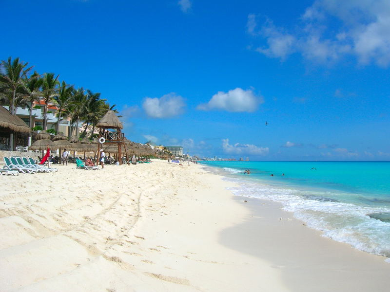Top 10 Best Beaches in Mexico - earthnworld.com